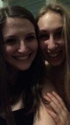 Jessyca and me!