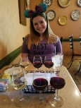 Wine Flight!