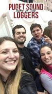 Zach's friends!