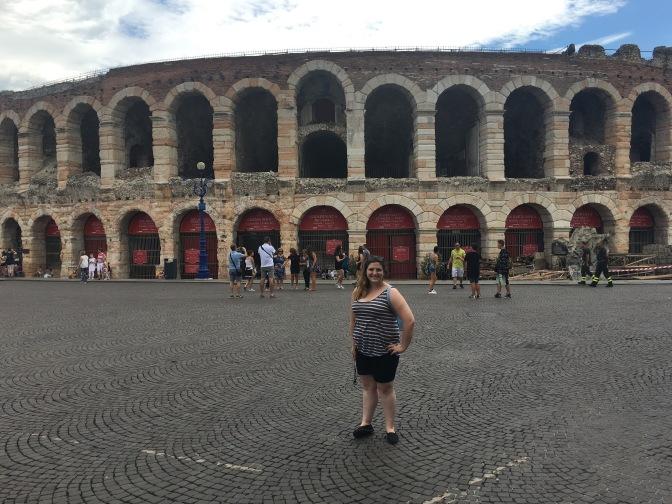 Famiglia in Italia, Day 5