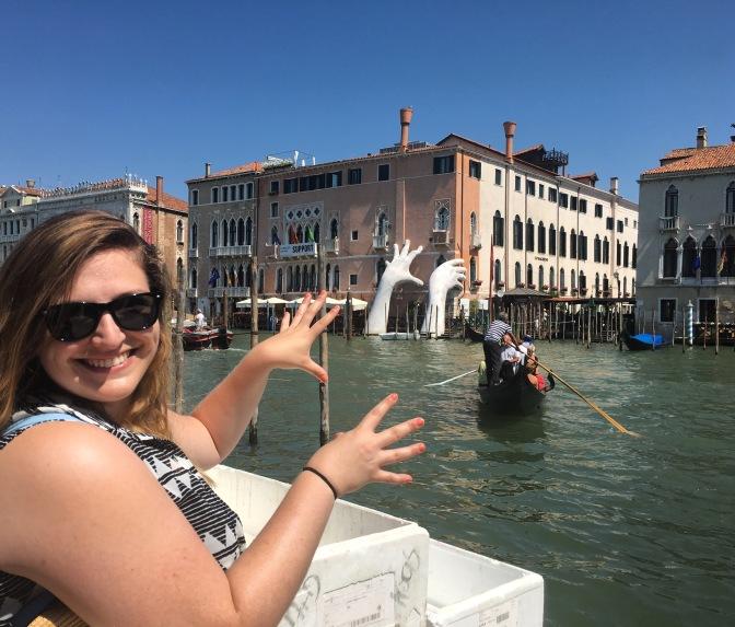 Famiglia in Italia, Day 11